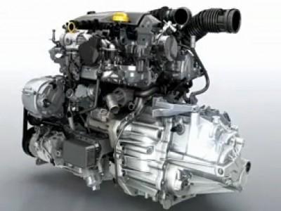 Nouveau moteur Nissan 1.6 dCi 130 ch