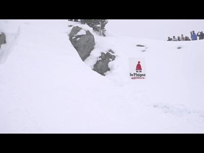 SHRED IT avec Kevin Rolland