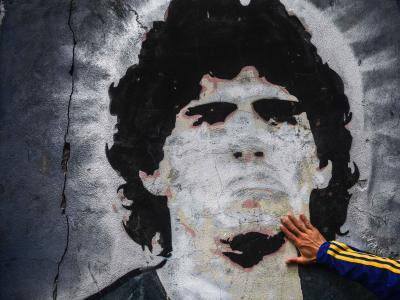 Diego Maradona : l'hommage du monde du football à El Pibe de Oro