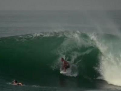Alex Knost en Session à Bali et au Costa Rica