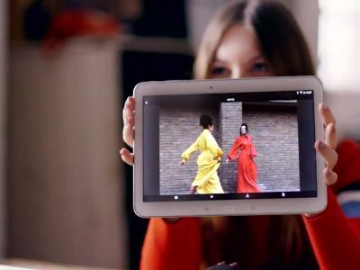 Canon EOS 77D : vidéo officielle de présentation (VF)