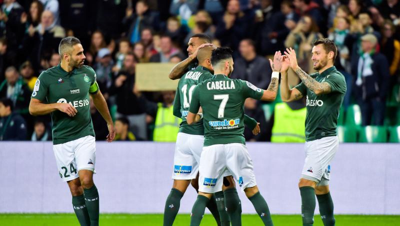 Reims - Saint-Etienne : notre simulation sur FIFA 20