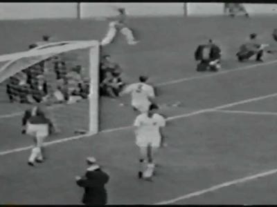 Le match de Garrincha face à l'Angleterre