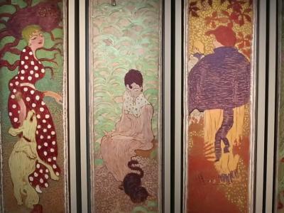Culturetainment [S5E29] L'exposition Pierre Bonnard en trois tableaux, notre visite guidée