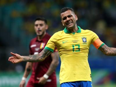 Copa America 2019 : le résumé de Brésil-Vénézuela