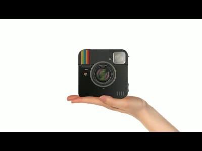 Polaroïd Instagram : Pour bientôt ?