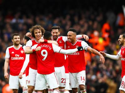 Arsenal : le bilan de la saison 2019-2020