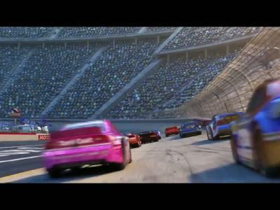 Une nouvelle bande annonce pour Cars 3