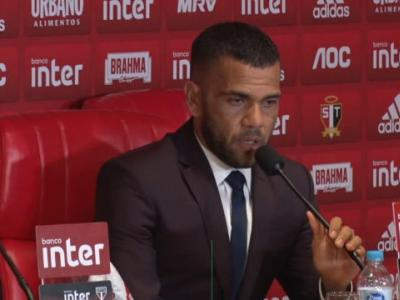Dani Alves veut jouer la Coupe du monde 2022 !