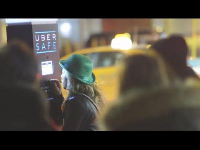 Uber et la sécurité routière