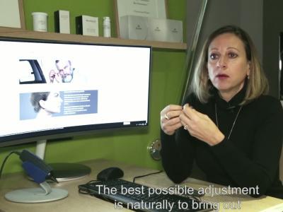 Les biophones, une technologie innovante par Sandra Berrebi