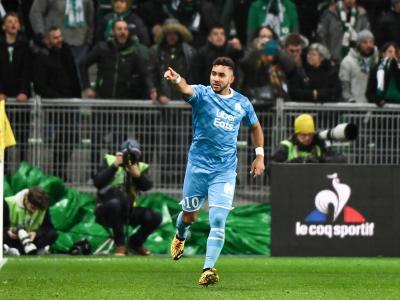 Top 10 : les meilleurs passeurs de Ligue 1 en activité