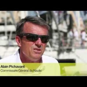 Interview Alain Pichavant | Nautic 2016
