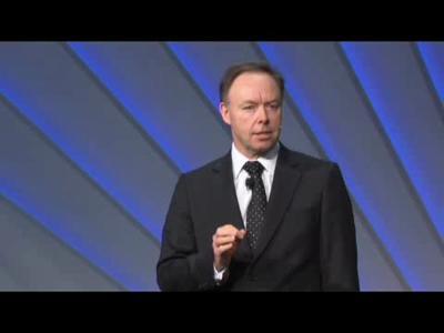 Détroit 2011 : Conférence de presse BMW