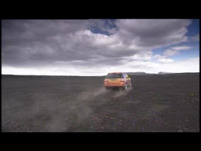 Essai Land Rover Freelander 2