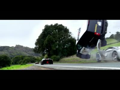 Need for Speed - bande annonce