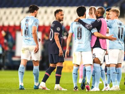PSG : l'historique des confrontations face à Manchester City