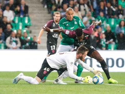FC Metz - ASSE : notre simulation FIFA 20 (22e journée de Ligue 1)