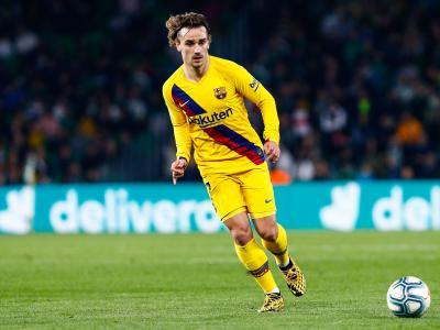 FC Barcelone : Antoine Griezmann, une adaptation compliquée