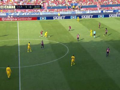 FC Barcelone : Le geste très fair play de Jordi Alba !