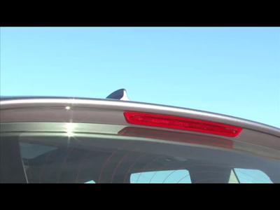 Essai BMW X3 2.0d xDrive 184 ch
