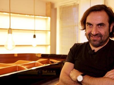 Culturetainment [S08E11] André Manoukian : «Le jazz, c'est la musique de la liberté»