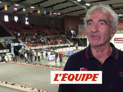 OL : Raymond Domenech allume l'organisation du club