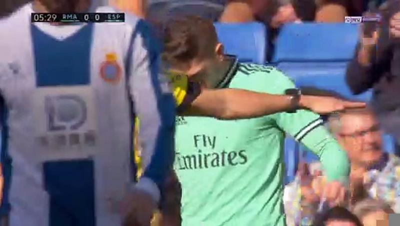 Real Madrid - Espanyol Barcelone : le résumé et les buts en vidéo !