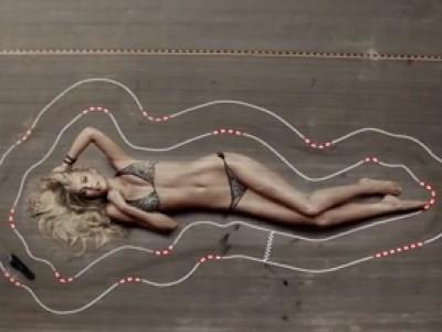 Un circuit ''hot'' pour la Lexus GS