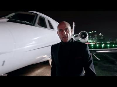 Jaguar dévoile son spot TV pour le prochain Superbowl