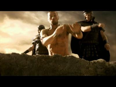Spartacus Le Sang des gladiateurs Saison 1 en DVD et Blu-ray