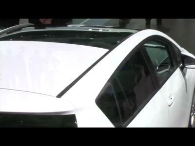 Toyota Verso 2013 - Mondial 2012