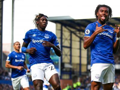 Everton - Wolverhampton : le résumé et les buts de la rencontre