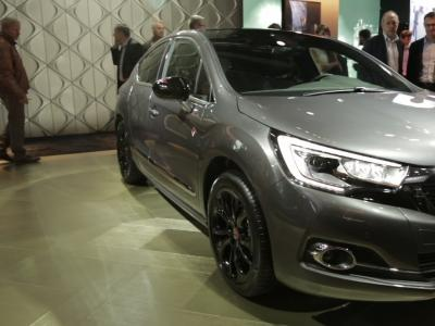 Mondial 2016 : DS4 Performance Line