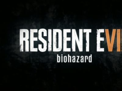 Resident Evil 7 : Biohazard - 2e trailer (VOST)