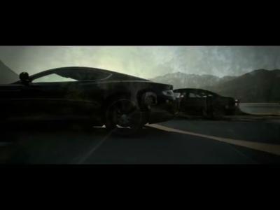 Aston Martin fait craquer les femmes