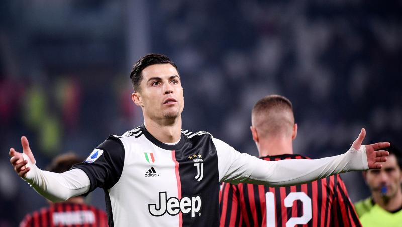 Un conflit Ronaldo - Sarri à venir à la Juventus Turin ? L'avis de Philippe Genin