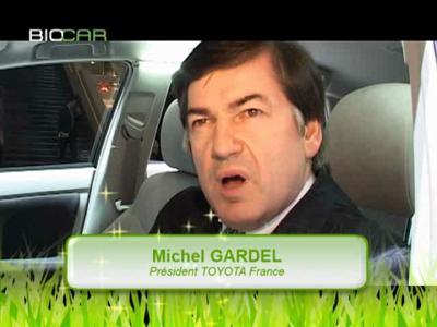 Genève : le point sur l'écologie !