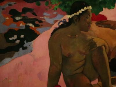 Culturetainment [S08E07] Gauguin explorateur des terres et des arts