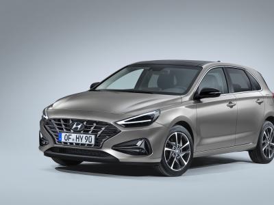 Hyundai i30 : la nouvelle compacte coréenne en vidéo