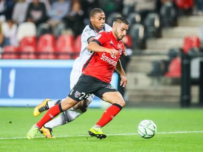Grenoble Foot 38 - En Avant Guingamp sur FIFA 20 : résumé et buts (L2 - 38e journée)