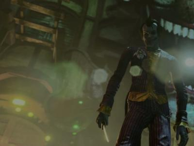 Batman : Return to Arkham : le trailer d'annonce Madhouse