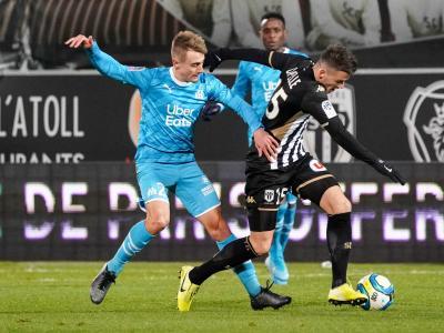 OM - SCO d'Angers : notre simulation FIFA 20 (21e journée de Ligue 1)