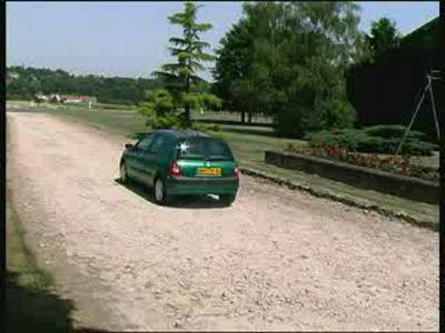 Essai Renault Clio 1.5 dCi