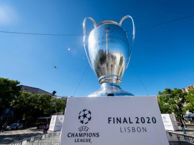 PSG, OL : classement des buteurs de la Ligue des Champions 2019-2020