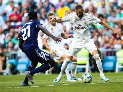 Real Madrid - Valladolid : l'historique des Madrilènes contre Valladolid à Santiago Bernabeu
