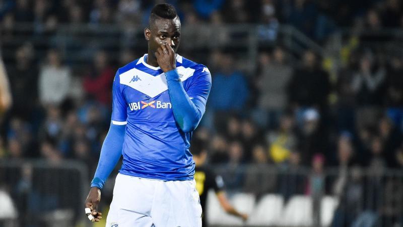Retour de Mario Balotelli en Série A : un bon choix ? L'avis de Philippe Genin