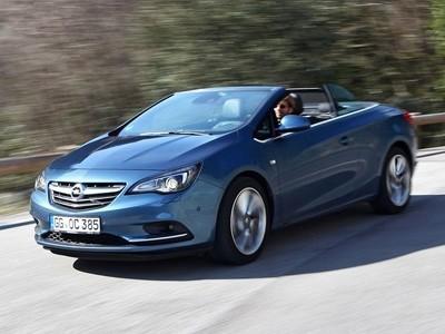 Essai Opel Cascada