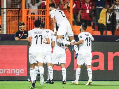 CAN 2019 : l'Égypte s'impose sans briller grâce à Salah !
