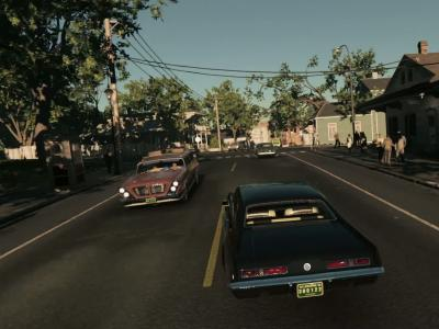 Mafia III : trailer World of New Bordeaux - 2nde partie